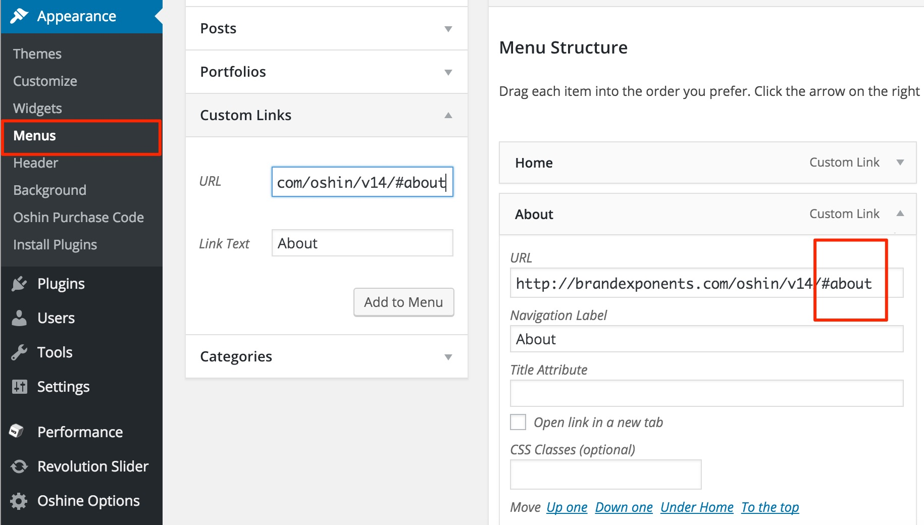 how to set up a knowledge base